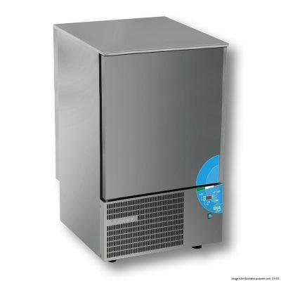 FED DO10 Blast Chiller Shock Freezer