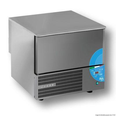 FED DO3 Blast Chiller Shock Freezer