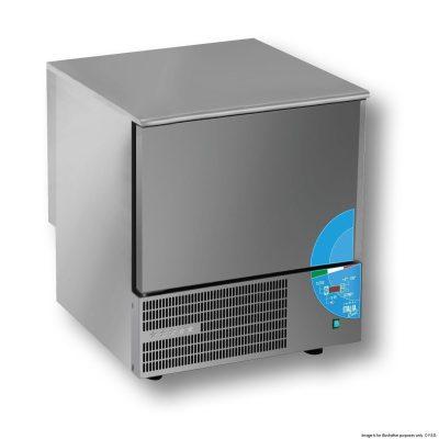 FED DO5 Blast Chiller Shock Freezer