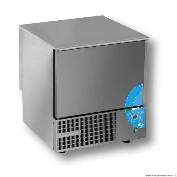 FED DO5 Blast Chiller Shock Freezer