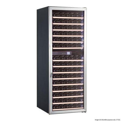 WC-155B Dual Zone Medium Premium Wine Cooler