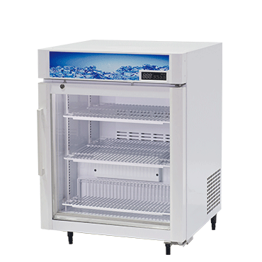 Underbar Counter Display Freezers