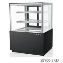 Skipio SB-1500-3RD Three Tier BAKERY CASE Refrigerated