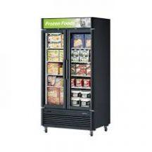 SKIPIO SGF-35 Two Glass Door Merchandiser Freezer