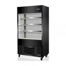 Skipio SOH-900 Open Display Case High Refrigerated