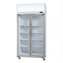 SKOPE TCE1000 EziCore 2 Door Display Fridge