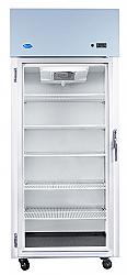 Nuline NLM 700/1 One Door Laboratory Display Refrigerator