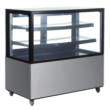 ICS Pacific 1500 Novara Cold Food Display