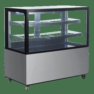 ICS Pacific 1500 Novara Cold Food Display