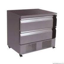 CBR2-2 Flexdrawer counter 905x700x830 179 litre