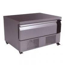 CBR1-3 Flexdrawer counter Capacity: 116L