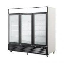 Supermarket Fridges Freezers Upright Display Storage