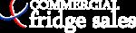 Commercial Fridge Sales logo