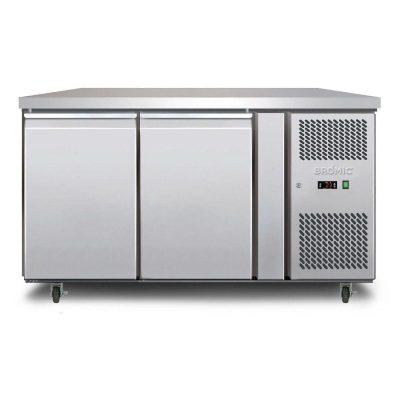 BROMIC UBF1360SD 282L Underbench Storage Freezer