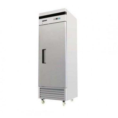 Jono JUMS597 597 Litre One Door Storage Commercial Upright Fridge Stainless Steel
