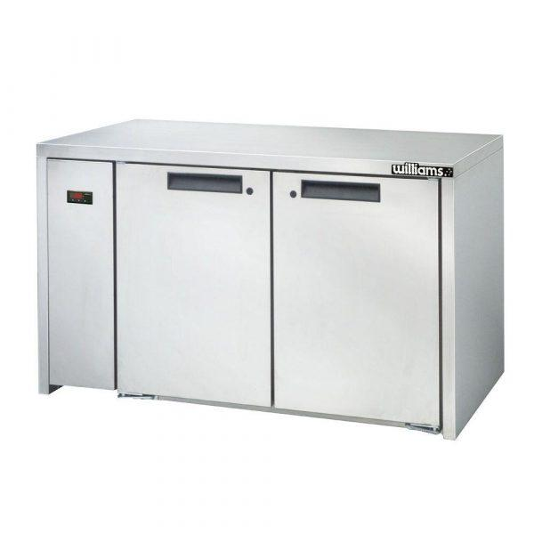 Williams-HO2RW-–-Opal-Remote-Double-Solid-Door-Fridge