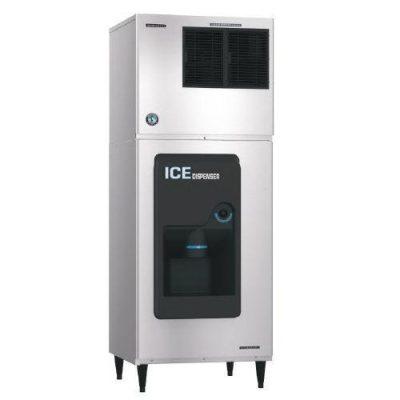 Hoshizaki DB-200H-Hotel Crescent Ice Maker & Dispenser