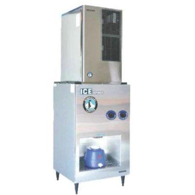 Hoshizaki DB-200H-WORKSITE H2O Crescent Ice Maker & Dispenser