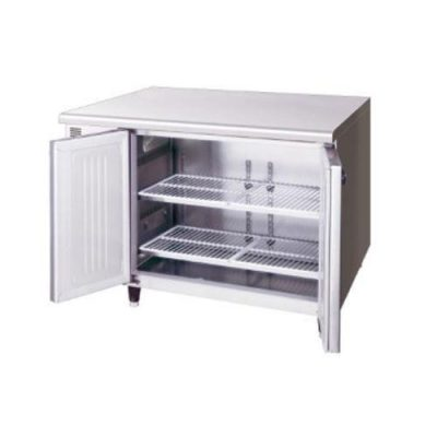 Hoshizaki FTC-120SNA-ML Pillarless 2 Door Under bench Freezer
