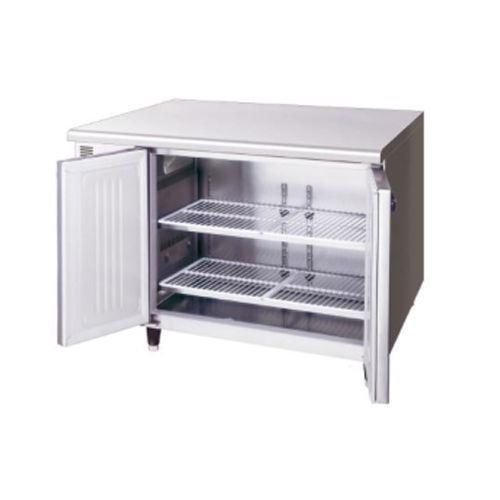 Hoshizaki FTC-120SNA-ML Pillarless 2 Door Under bench Freezer