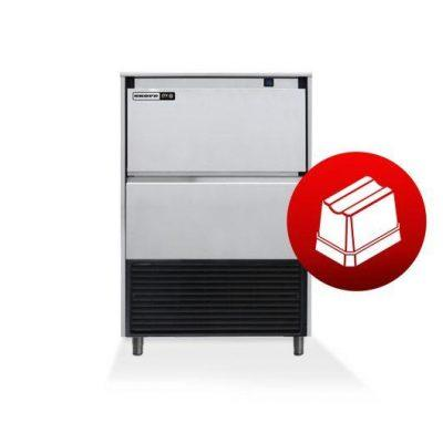 SKOPE ALFA NG60 A Self-Contained Ice Cube Maker R290