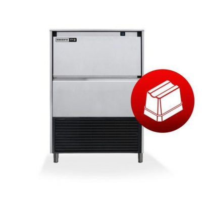 SKOPE ALFA NG80 A Self-Contained Ice Cube Maker R290