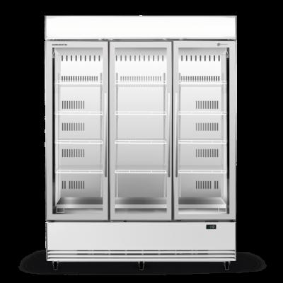 SKOPE BME1500N-AC 3 Glass Door Display or Storage