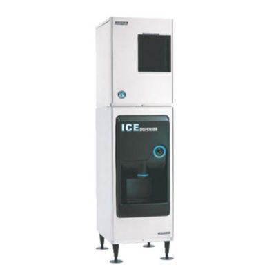 Hoshizaki DB-130H-Hotel Crescent Ice Maker & Dispenser