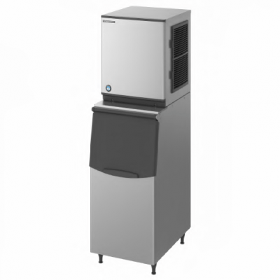 Hoshizaki KMD-201AB Cresent Ice Maker Self Contained