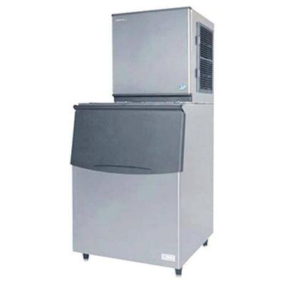 Hoshizaki KMD-270AB Cresent Ice Maker Self Contained