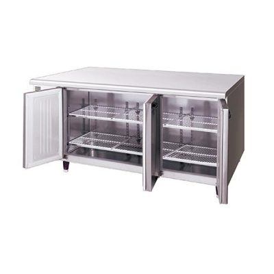 Pillarless Underbench Refrigerator