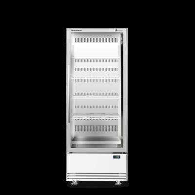 SKOPE SKB600N-A 1 Glass Door Display or Storage Fridge