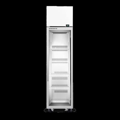 SKOPE SKT500XW 1 Glass Door Display or Storage Fridge