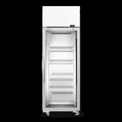 SKOPE TME650N-A 1 Glass Door Display or Storage Fridge