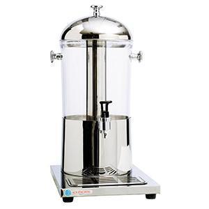 ICS Pacific Hotel 09 Polycarbonate Bowl Dispenser