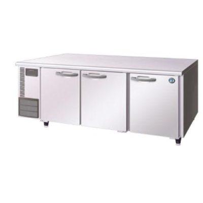 Hoshizaki FTE-170SDA-GN 3 Door Gastronorm Underbench Freezer