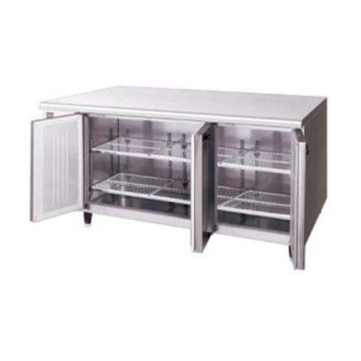 Hoshizaki RTE-170SDA-GN 3 Door Gastronorm Underbench Refrigerator
