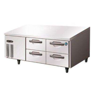 Hoshizaki FTL-140DDAC Low Boy 4 drawer Freezer