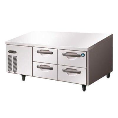 Hoshizaki FTL-140DDAC Low Boy 4 drawer Freezer