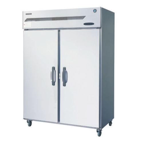 Hoshizaki HRE-140B-ALD-GN 2 Door Gastronorm Upright Refrigerator