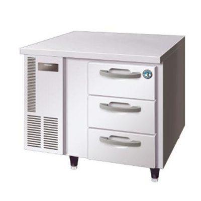Hoshizaki FTC-125DEA-GN-4D 4 Drawer 150mm Gastronorm Underbench Freezer