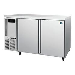 Hoshizaki FT-126MA-A Pillarless 2 Door Underbench Freezer