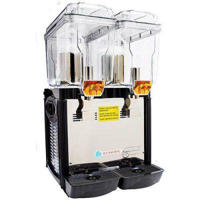 ICS Pacific PaddleCof 236 Refrigerated 1 x 18 Litre Drink Dispenser