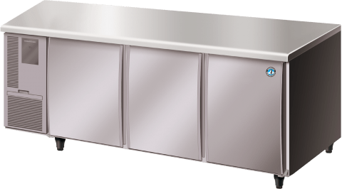 Hoshizaki FT-186-MNA 3 Door Under bench Freezer