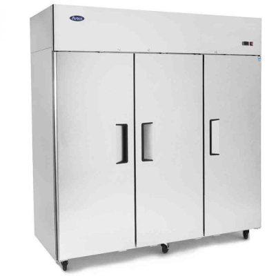 SIMCO MBF8006 Top Mounted 3 Door Refrigerator 1976 Mm