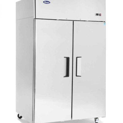 SIMCO MBF8005 Top Mounted 2 Door Refrigerator 1314 Mm
