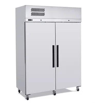 Williams LD2SS Diamond 2 Solid Door Freezer